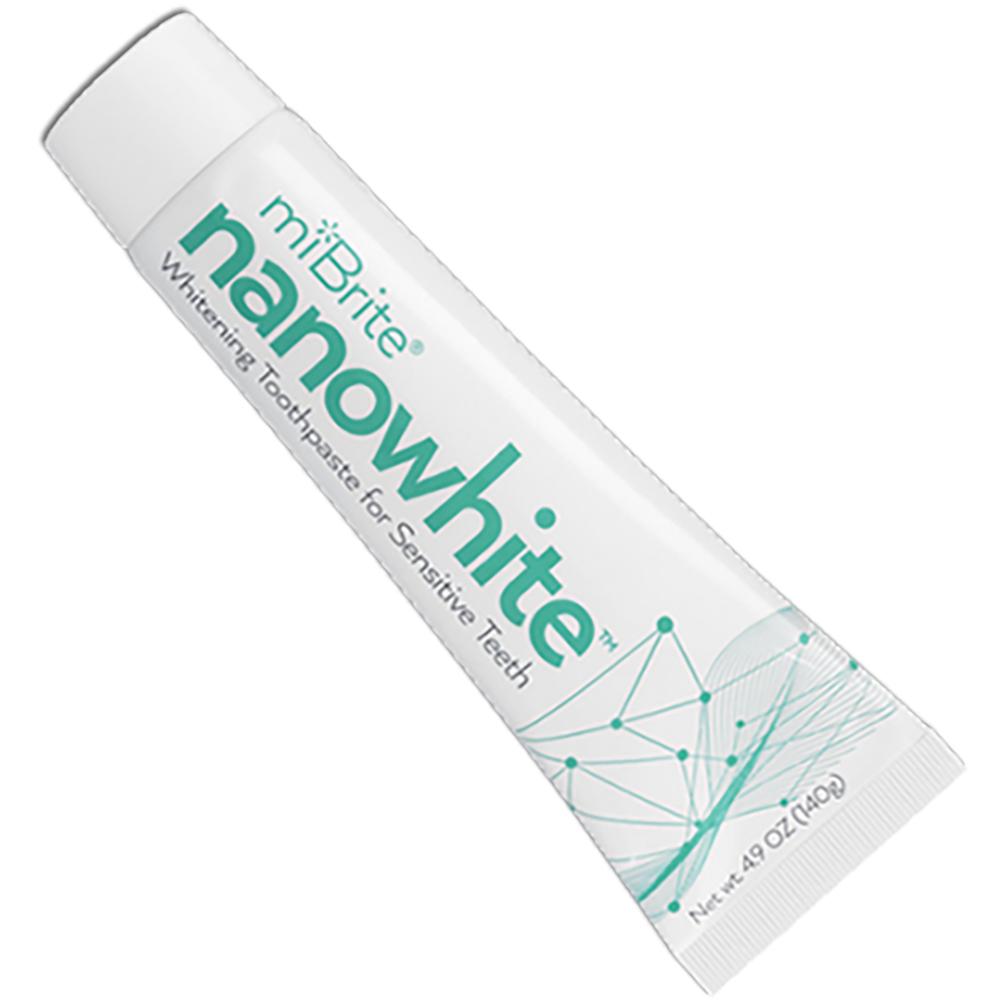 miBrite<br>Toothpaste