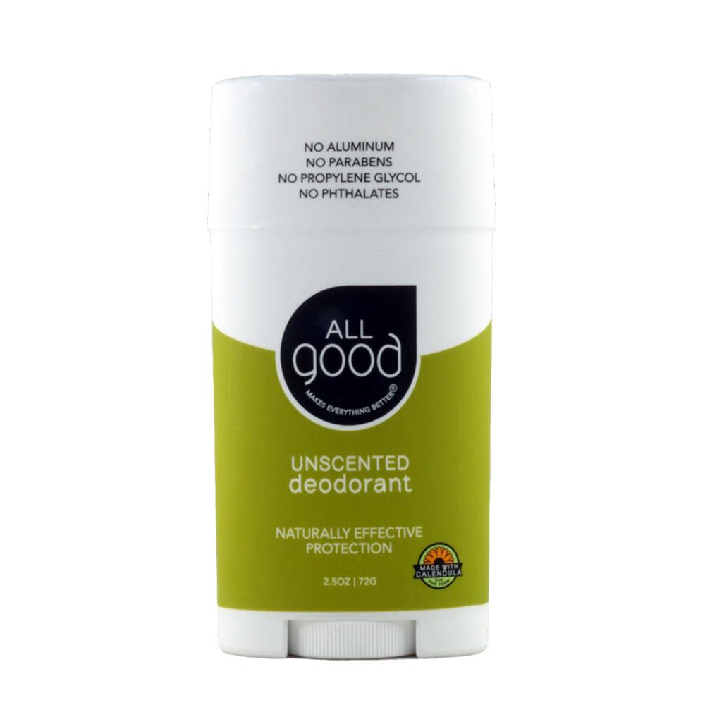 All Good Deodorant【無香料】